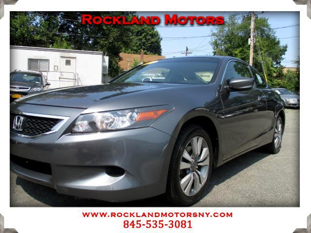 2010 Honda Accord DISCLAIMER We make every effort to present information that is accurate However