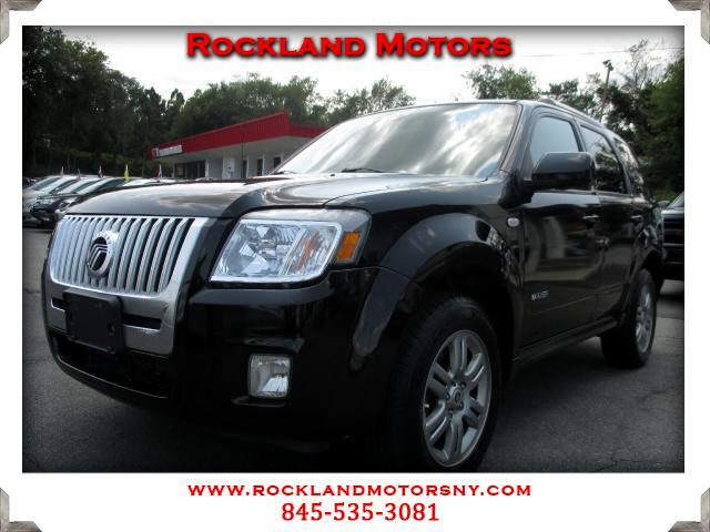 2008 Mercury Mariner DISCLAIMER We make every effort to present information that is accurate Howev