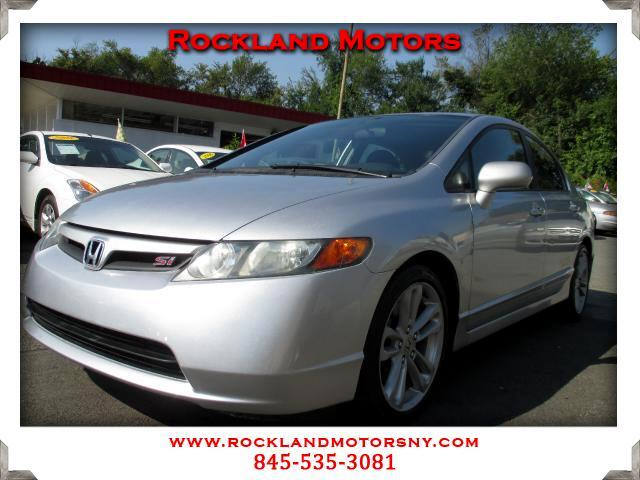 2007 Honda Civic DISCLAIMER We make every effort to present information that is accurate However i