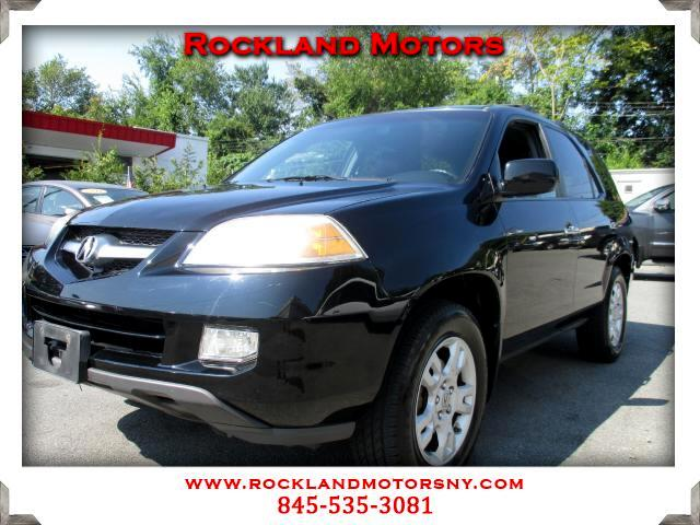 2004 Acura MDX DISCLAIMER We make every effort to present information that is accurate However it