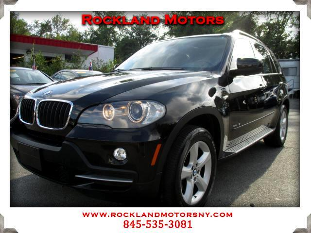 2009 BMW X5 DISCLAIMER We make every effort to present information that is accurate However it is