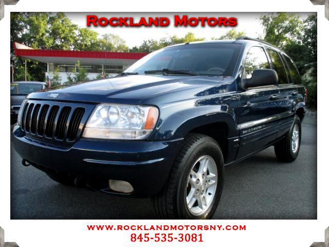 2000 Jeep Grand Cherokee DISCLAIMER We make every effort to present information that is accurate H