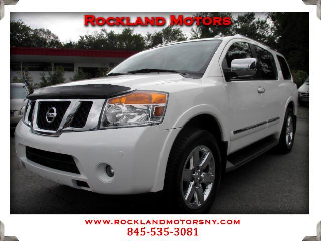 2010 Nissan Armada DISCLAIMER We make every effort to present information that is accurate However