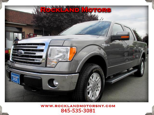 2013 Ford F-150 DISCLAIMER We make every effort to present information that is accurate However it