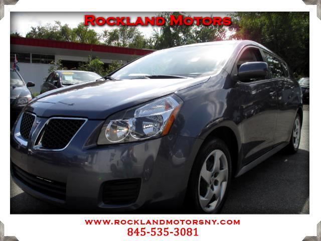 2009 Pontiac Vibe DISCLAIMER We make every effort to present information that is accurate However