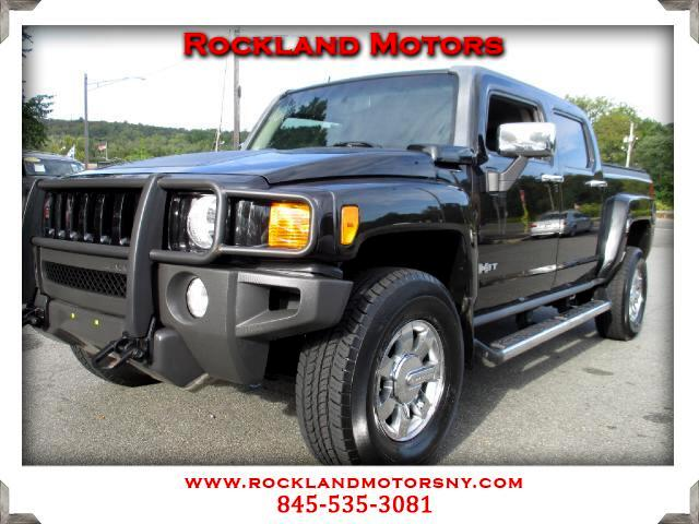 2009 HUMMER H3T DISCLAIMER We make every effort to present information that is accurate However it