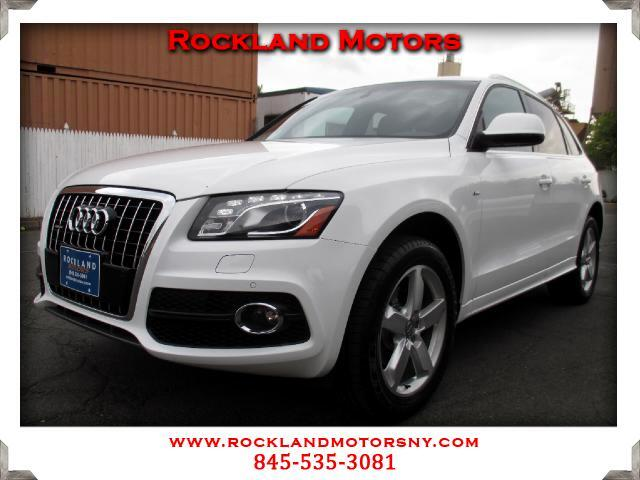 2011 Audi Q5 DISCLAIMER We make every effort to present information that is accurate However it is