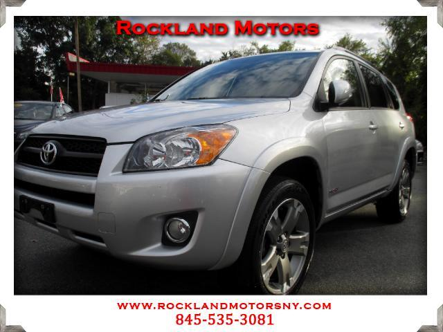 2012 Toyota RAV4 DISCLAIMER We make every effort to present information that is accurate However i