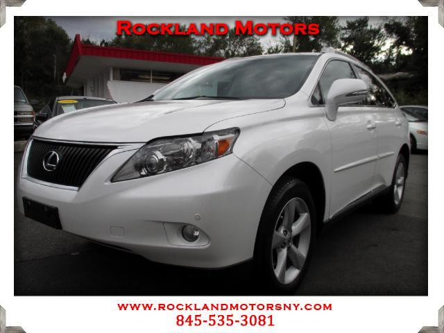 2012 Lexus RX 350 DISCLAIMER We make every effort to present information that is accurate However