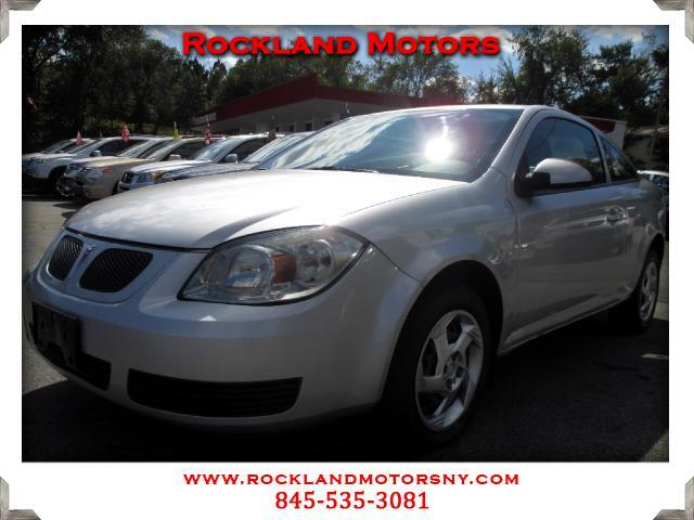 2007 Pontiac G5 DISCLAIMER We make every effort to present information that is accurate However i