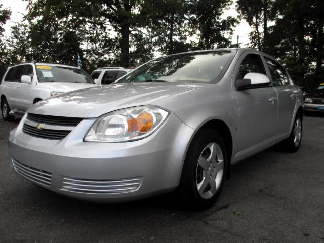 2008 Chevrolet Cobalt DISCLAIMER We make every effort to present information that is accurate Howe