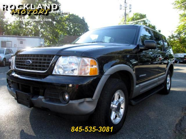 2002 Ford Explorer DISCLAIMER We make every effort to present information that is accurate Howeve