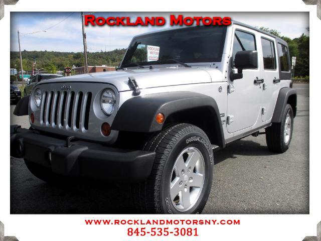 2011 Jeep Wrangler DISCLAIMER We make every effort to present information that is accurate However