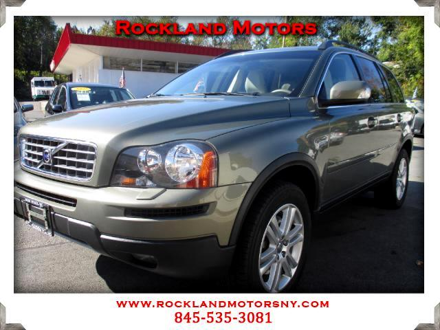 2009 Volvo XC90 DISCLAIMER We make every effort to present information that is accurate However it