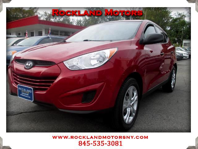 2012 Hyundai Tucson DISCLAIMER We make every effort to present information that is accurate Howeve