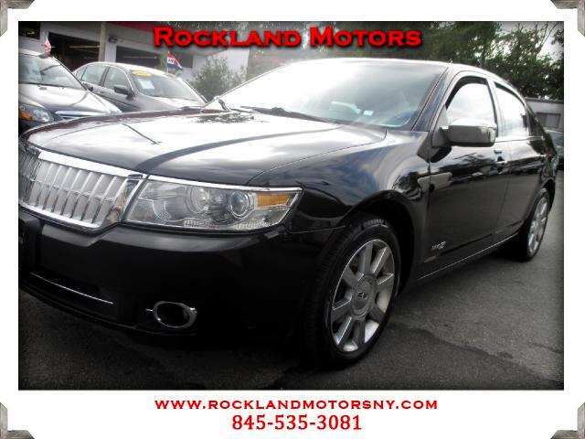 2008 Lincoln MKZ DISCLAIMER We make every effort to present information that is accurate However i