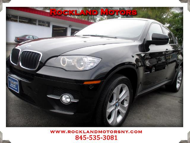 2012 BMW X6 DISCLAIMER We make every effort to present information that is accurate However it is
