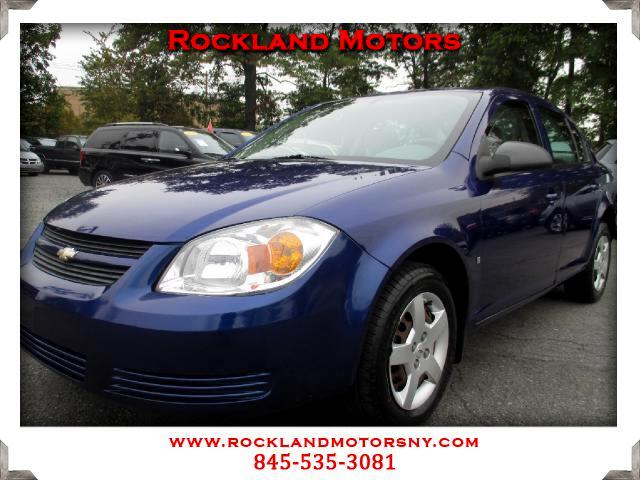 2007 Chevrolet Cobalt DISCLAIMER We make every effort to present information that is accurate Howe