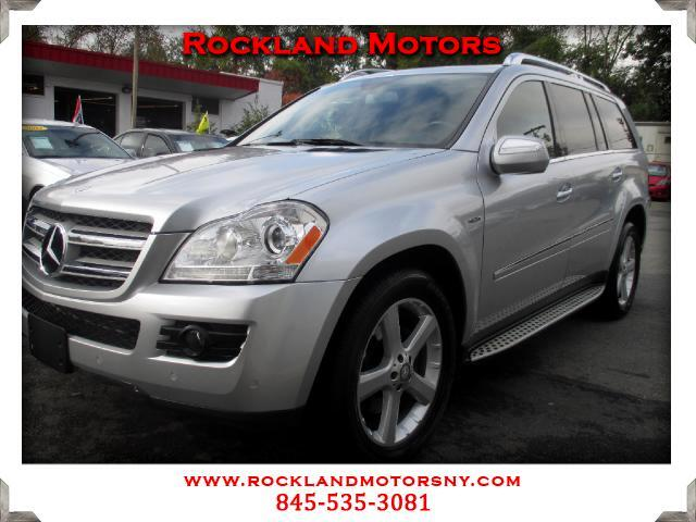 2009 Mercedes GL-Class DISCLAIMER We make every effort to present information that is accurate How