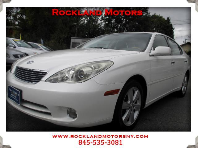 2006 Lexus ES 330 DISCLAIMER We make every effort to present information that is accurate However
