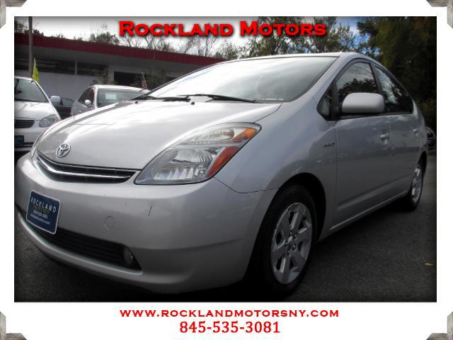 2007 Toyota Prius DISCLAIMER We make every effort to present information that is accurate However