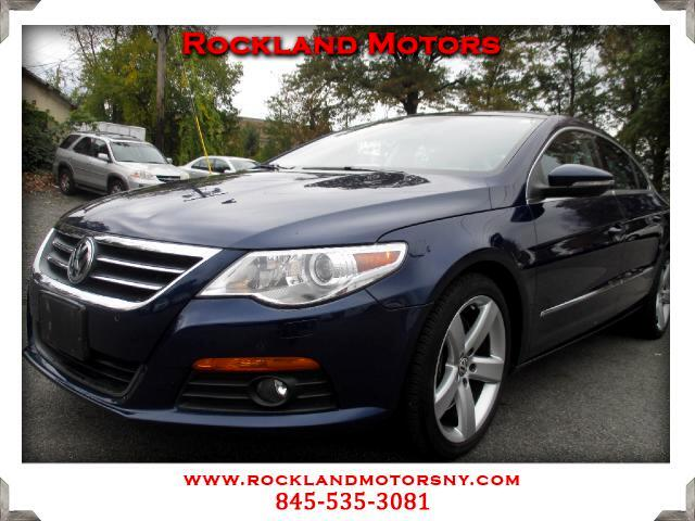 2009 Volkswagen CC DISCLAIMER We make every effort to present information that is accurate However