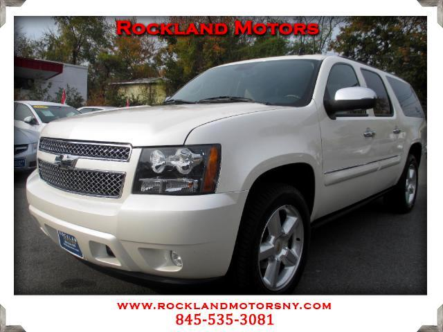 2008 Chevrolet Suburban DISCLAIMER We make every effort to present information that is accurate Ho