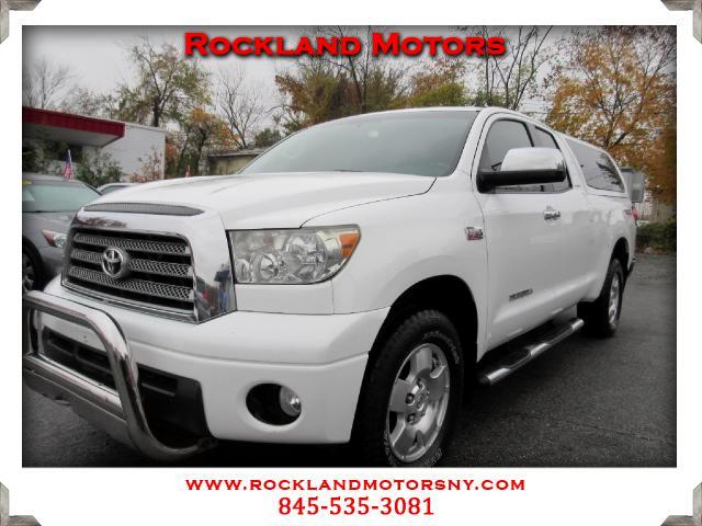 2007 Toyota Tundra DISCLAIMER We make every effort to present information that is accurate However
