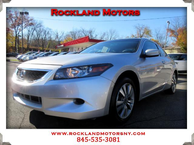 2009 Honda Accord DISCLAIMER We make every effort to present information that is accurate However
