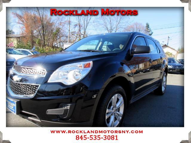2012 Chevrolet Equinox DISCLAIMER We make every effort to present information that is accurate How