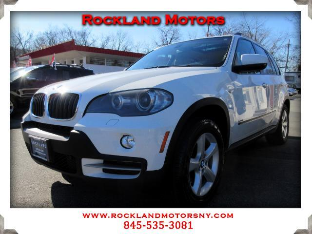 2008 BMW X5 DISCLAIMER We make every effort to present information that is accurate However it is