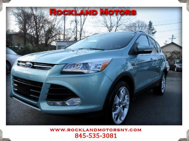 2013 Ford Escape DISCLAIMER We make every effort to present information that is accurate However i
