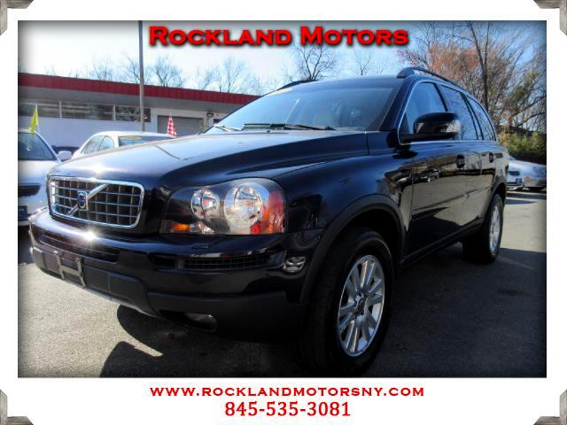 2008 Volvo XC90 DISCLAIMER We make every effort to present information that is accurate However it
