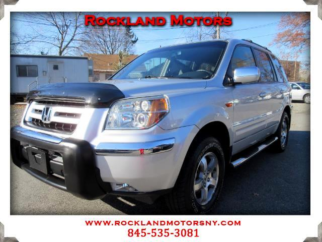 2006 Honda Pilot DISCLAIMER We make every effort to present information that is accurate However i