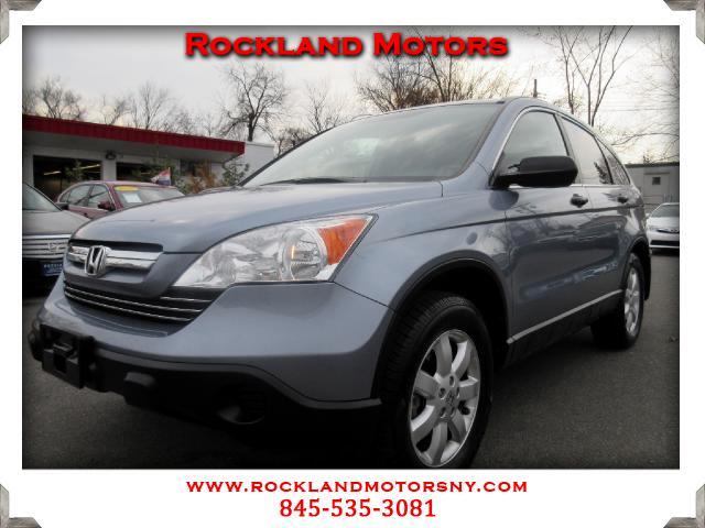 2009 Honda CR-V DISCLAIMER We make every effort to present information that is accurate However it