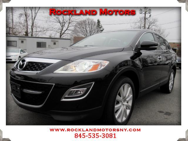 2010 Mazda CX-9 DISCLAIMER We make every effort to present information that is accurate However it