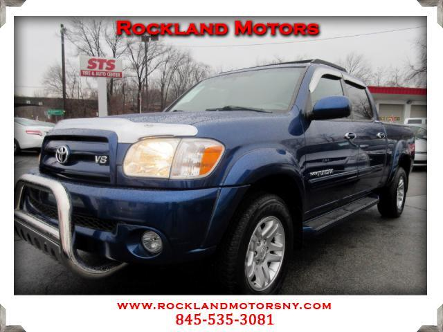 2006 Toyota Tundra DISCLAIMER We make every effort to present information that is accurate However