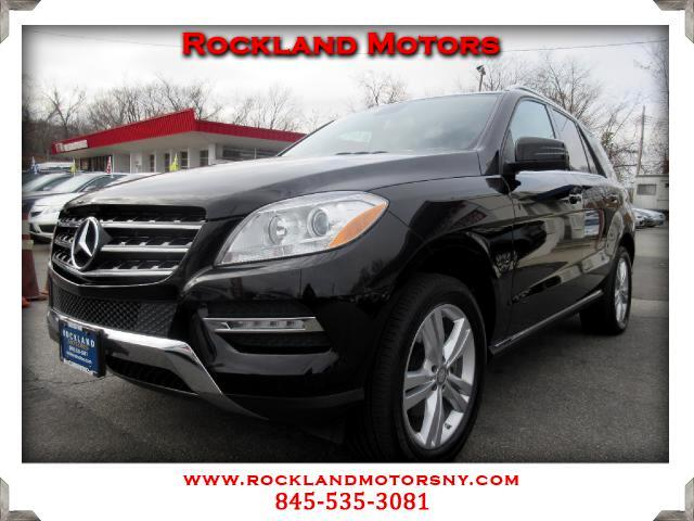 2013 Mercedes M-Class DISCLAIMER We make every effort to present information that is accurate Howe