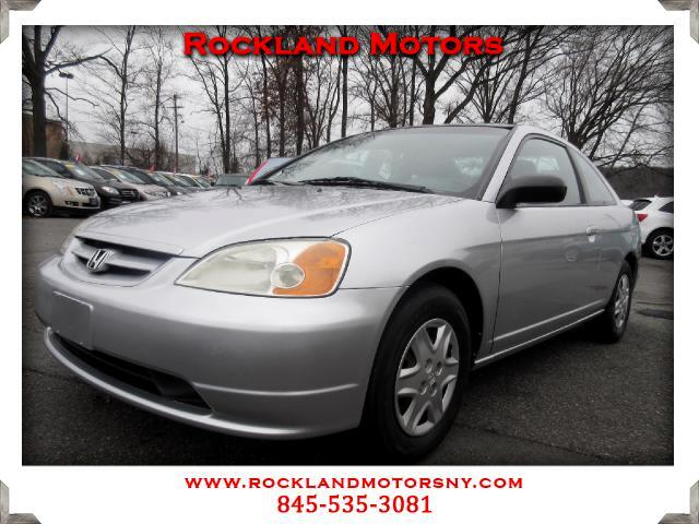 2003 Honda Civic DISCLAIMER We make every effort to present information that is accurate However i