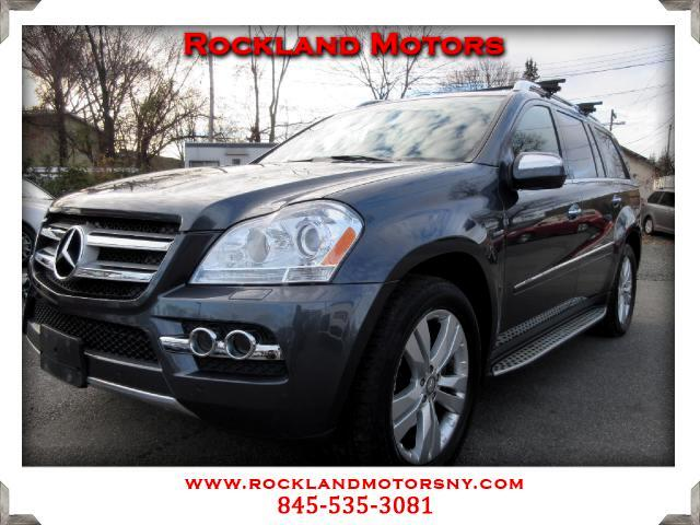 2010 Mercedes GL-Class DISCLAIMER We make every effort to present information that is accurate How