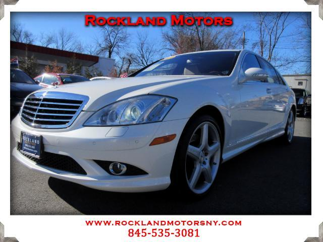 2009 Mercedes S-Class DISCLAIMER We make every effort to present information that is accurate Howe