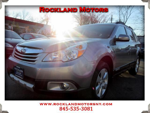 2011 Subaru Outback DISCLAIMER We make every effort to present information that is accurate Howeve
