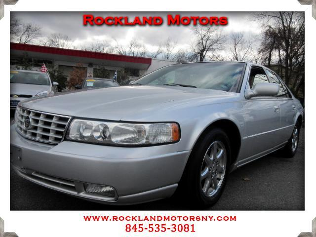 2002 Cadillac Seville DISCLAIMER We make every effort to present information that is accurate Howe