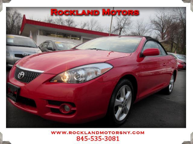 2008 Toyota Camry Solara DISCLAIMER We make every effort to present information that is accurate H