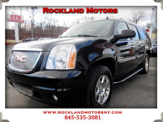 2007 GMC Yukon Denali DISCLAIMER We make every effort to present information that is accurate Howe