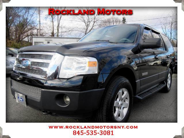 2007 Ford Expedition DISCLAIMER We make every effort to present information that is accurate Howev