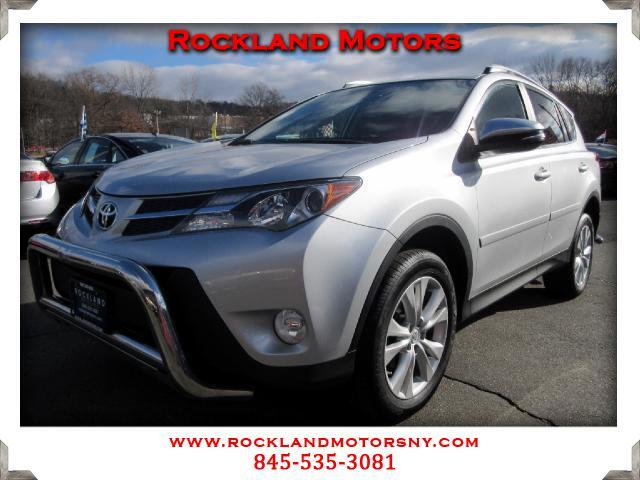 2013 Toyota RAV4 DISCLAIMER We make every effort to present information that is accurate However i