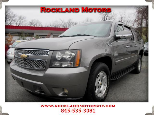 2007 Chevrolet Suburban DISCLAIMER We make every effort to present information that is accurate Ho