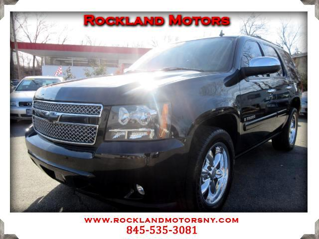 2008 Chevrolet Tahoe DISCLAIMER We make every effort to present information that is accurate Howev