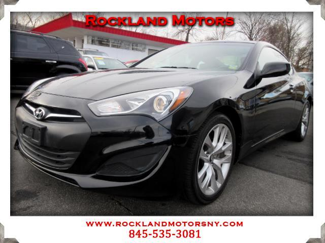 2013 Hyundai Genesis Coupe DISCLAIMER We make every effort to present information that is accurate